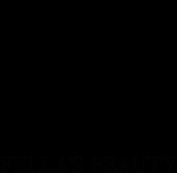 Fellas Beauty logo